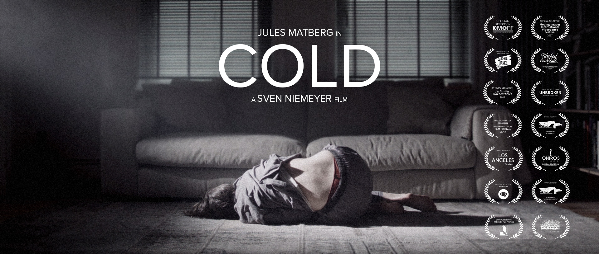 COLD (short film)
